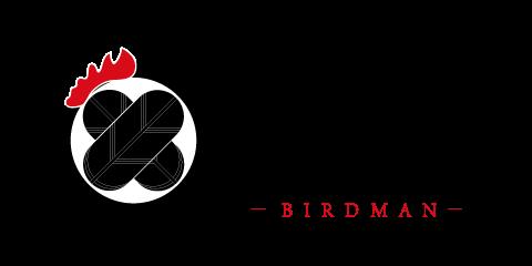 鳥男(バードマン)