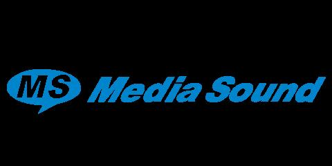 メディアサウンド